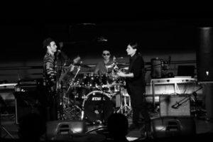 Rock Blues Power Trio